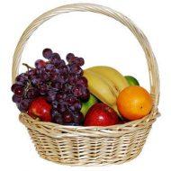 Корзина фруктовая малая