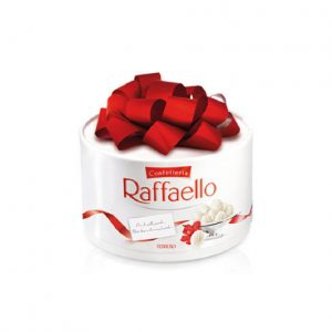 Конфеты Рафаэлло тортик 200 гр