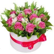 Розовый опал