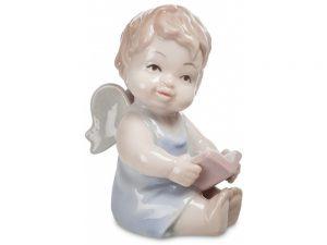 Ангелочек девочка.