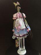Кукла Тильда- Матильда.